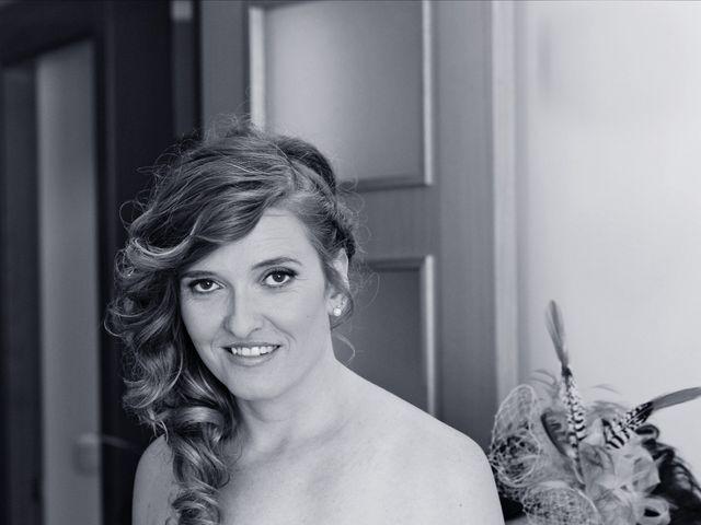 La boda de Javi y Tania en Palencia, Palencia 6