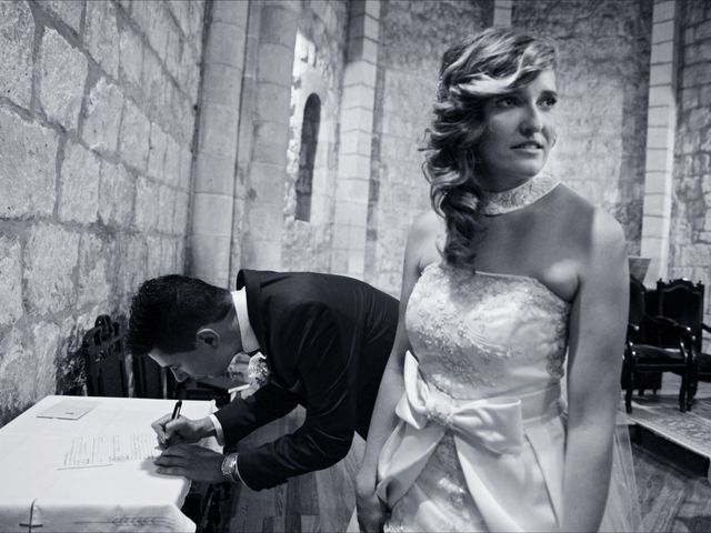 La boda de Javi y Tania en Palencia, Palencia 8