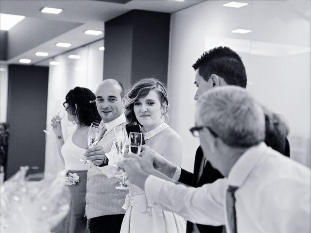 La boda de Javi y Tania en Palencia, Palencia 11
