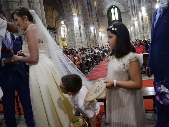 La boda de Javi y Tania en Palencia, Palencia 13