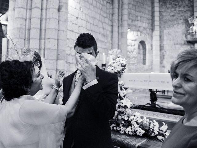 La boda de Javi y Tania en Palencia, Palencia 14