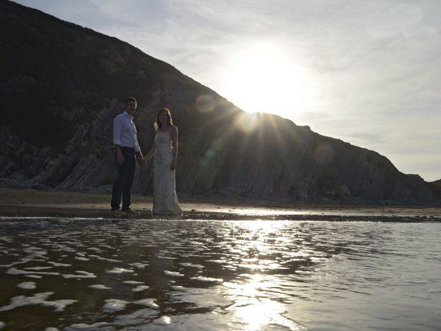 La boda de Javi y Tania en Palencia, Palencia 17