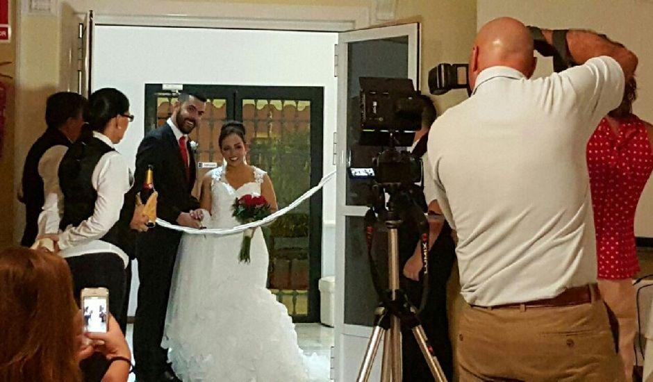 La boda de Franciaco javier y Mari en Brenes, Sevilla