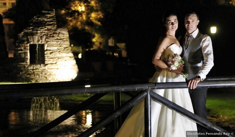La boda de Miguel y Noelia en Lugo, Lugo