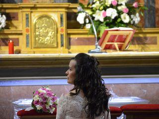 La boda de Sonsoles y Carlos 3