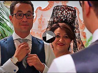 La boda de Miriam y Juan Pedro 1