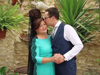 La boda de Miriam y Juan Pedro 3