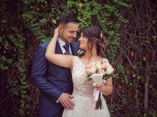 La boda de Sandra y Manuel 3
