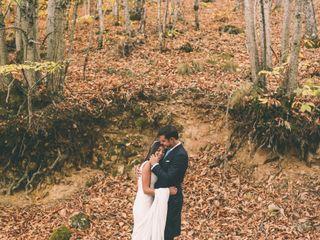 La boda de Maria y Jaime 1