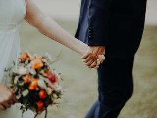 La boda de Yolanda y Josep 1