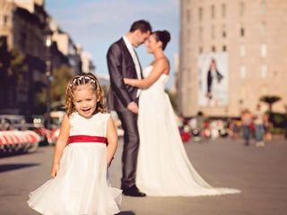 La boda de Mary y Sergi