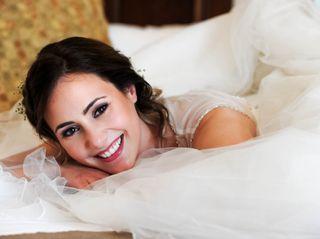 La boda de Angela Saura y Timothy Rodgers 2