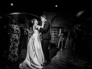 La boda de Vicky y Arturo