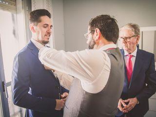 La boda de Vanesa y José Luis 2