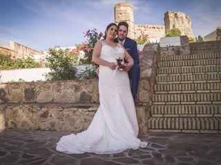 La boda de Vanesa y José Luis