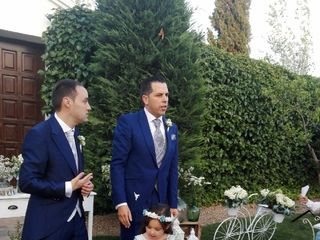 La boda de Alvaro  y Sergio 3