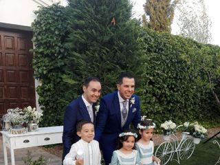 La boda de Alvaro  y Sergio 1