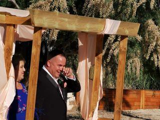 La boda de Julia y Jesus 1
