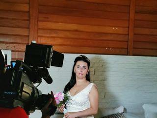 La boda de Julia y Jesus 3