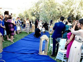 La boda de David y Pilar 2