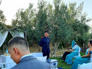La boda de David y Pilar 3