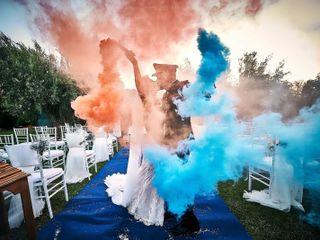 La boda de David y Pilar