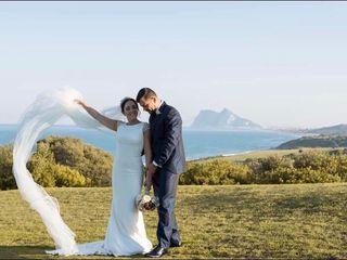 La boda de Álvaro y Leticia 2