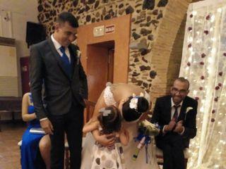 La boda de Lidia y Toni 2
