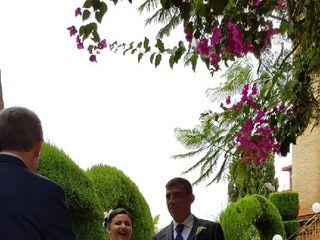 La boda de Lidia y Toni 3