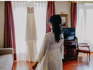 La boda de Massiel  y Óscar  3
