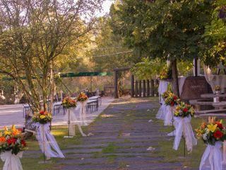 La boda de Nieves y Javi 1