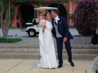La boda de Lucía y Samuel 3