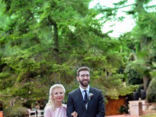 La boda de Bea y Fede 1