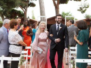 La boda de Bea y Fede 2