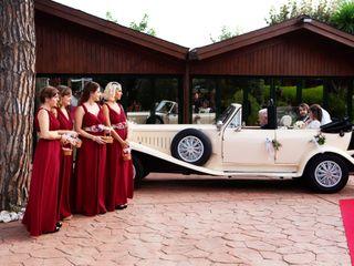 La boda de Bea y Fede 3