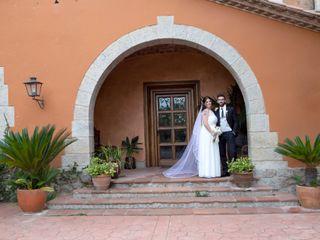 La boda de Bea y Fede