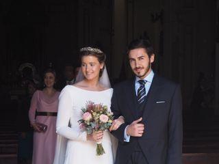 La boda de Maria  y Abel  1