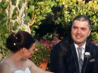 La boda de Olga y Juanra 3