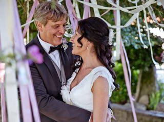 La boda de Conchi y Eric