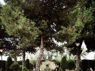La boda de Aurora y Vicente 2