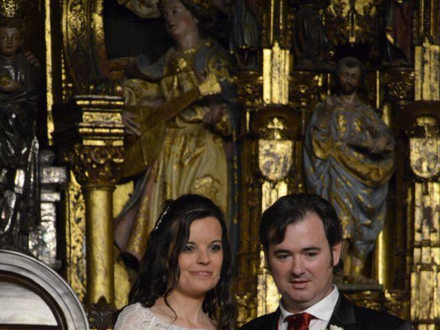 La boda de Carlos y Sonsoles en Toledo, Toledo 7