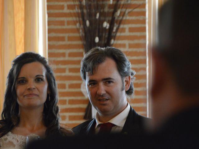 La boda de Carlos y Sonsoles en Toledo, Toledo 9