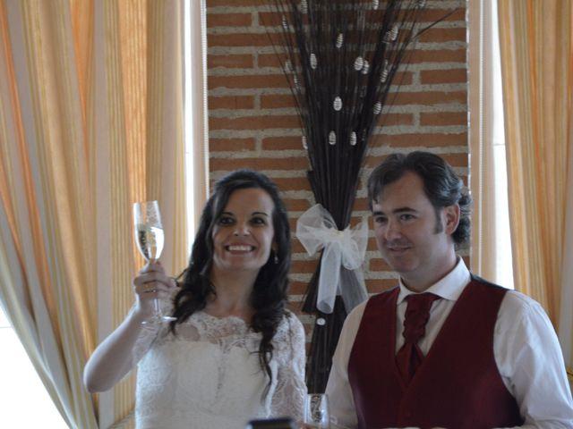 La boda de Carlos y Sonsoles en Toledo, Toledo 2