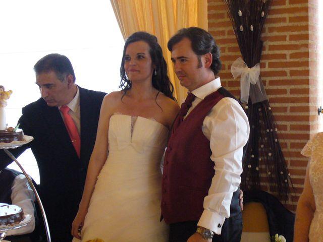 La boda de Carlos y Sonsoles en Toledo, Toledo 10