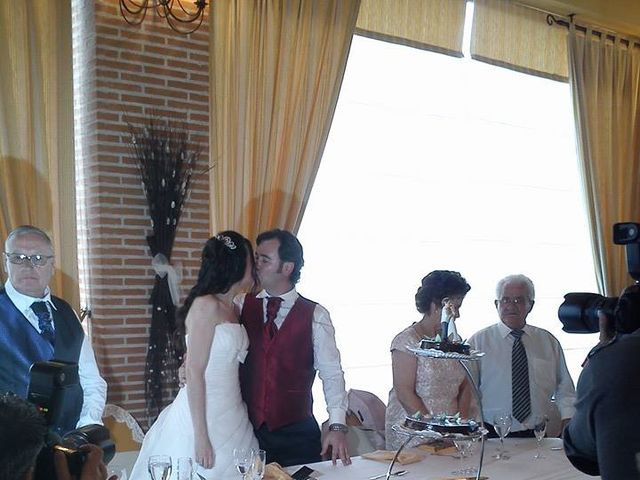 La boda de Carlos y Sonsoles en Toledo, Toledo 11