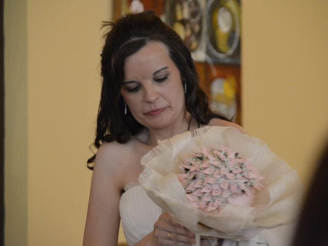 La boda de Carlos y Sonsoles en Toledo, Toledo 14