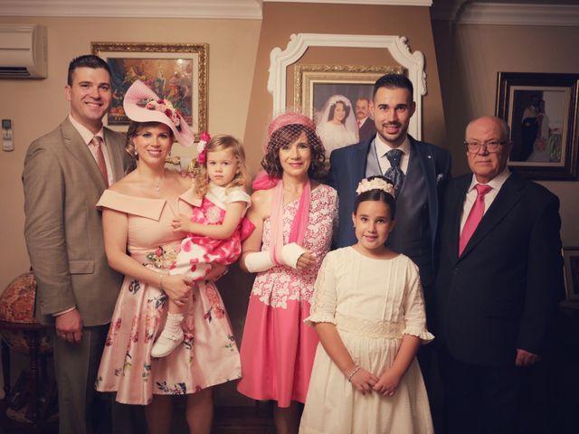 La boda de Manuel y Sandra en Alora, Málaga 2