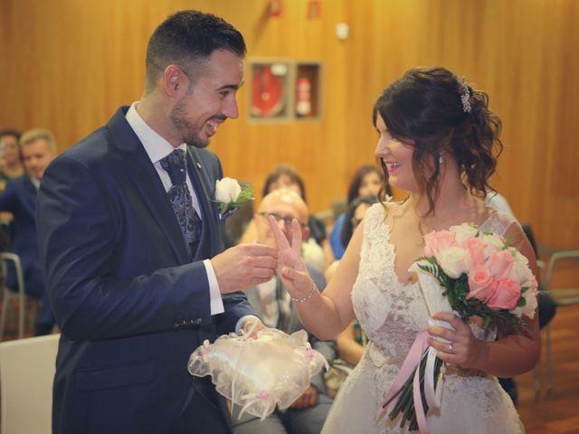 La boda de Manuel y Sandra en Alora, Málaga 4