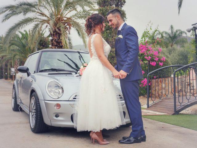 La boda de Manuel y Sandra en Alora, Málaga 7