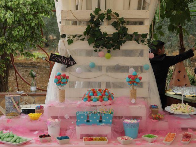 La boda de Manuel y Sandra en Alora, Málaga 12